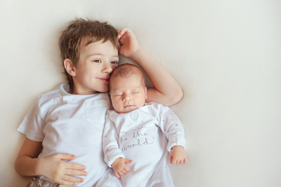 Alternative Nicknames That Are Perfect For Your Brother