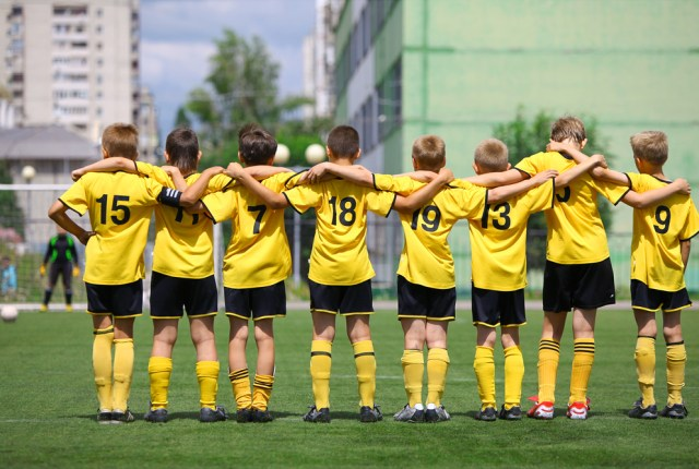Cool And Unique Team Names Perfect For Your Group, football soccer team youth