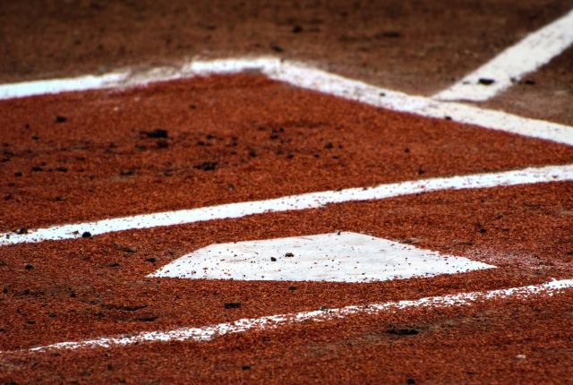 Baseball And Softball Team Names That Hit It Out Of The Park, Home Plate Diamond