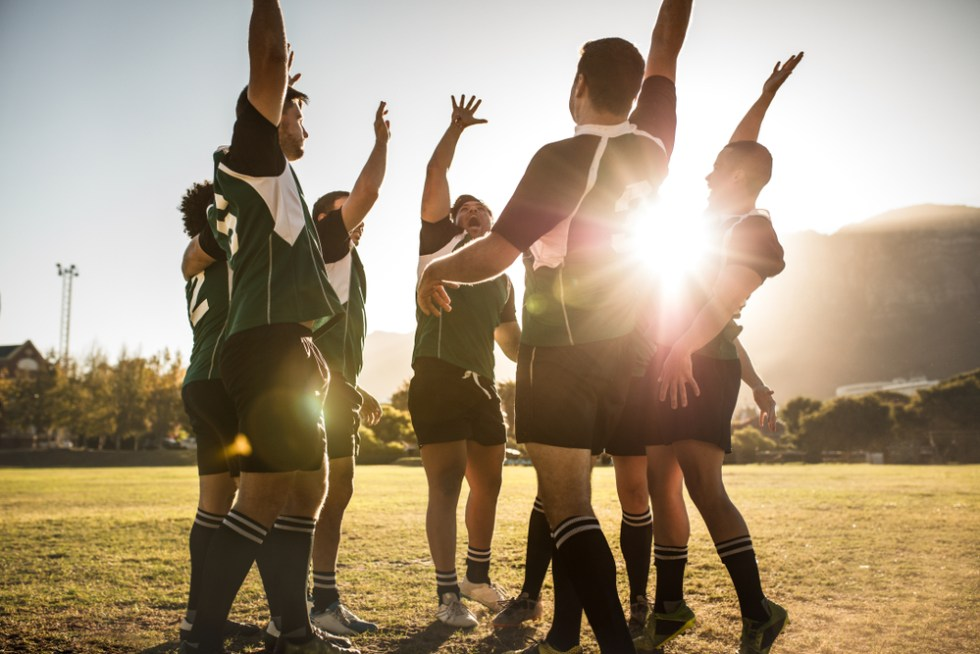 Cool And Unique Team Names Perfect For Your Group, sports rugby team