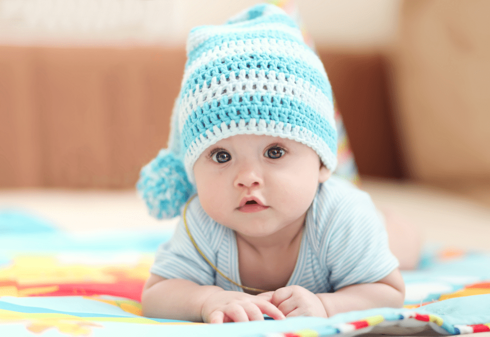 150+ Cute And Funny Nicknames For Your Awesome Baby Boy