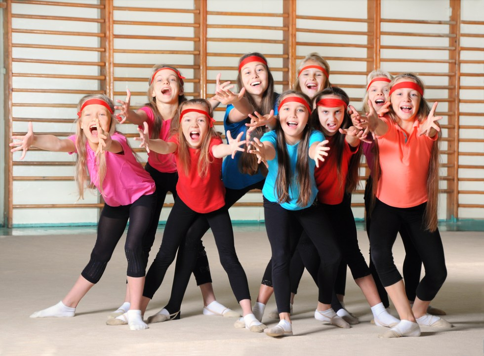 175+ Best Dance Team Names That Are Perfect For Your Group, girls