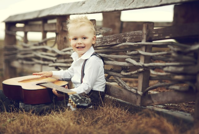 Best Baby Old Fashioned Boys Names (That Are Still Cool and Classic)