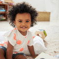 Cutest Baby Girl Names That Have Charming Nicknames You'll Love