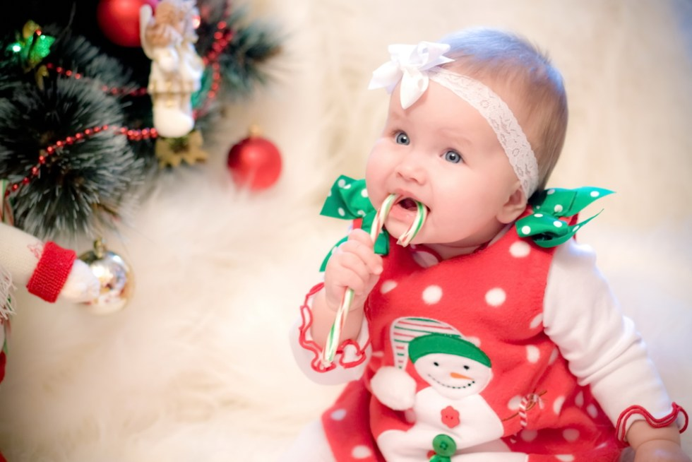 Festive Christmas Names Inspired By The Holiday Season, Merry Inspired baby names for December babies