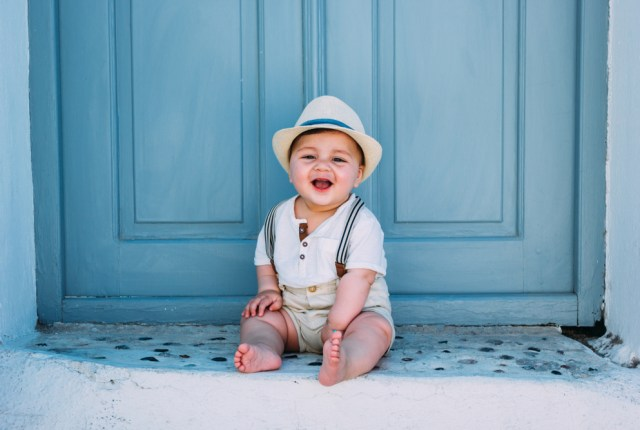 Best Greek Boy Names (With Meanings) For Your Little Warrior, Baby Boy in Greece