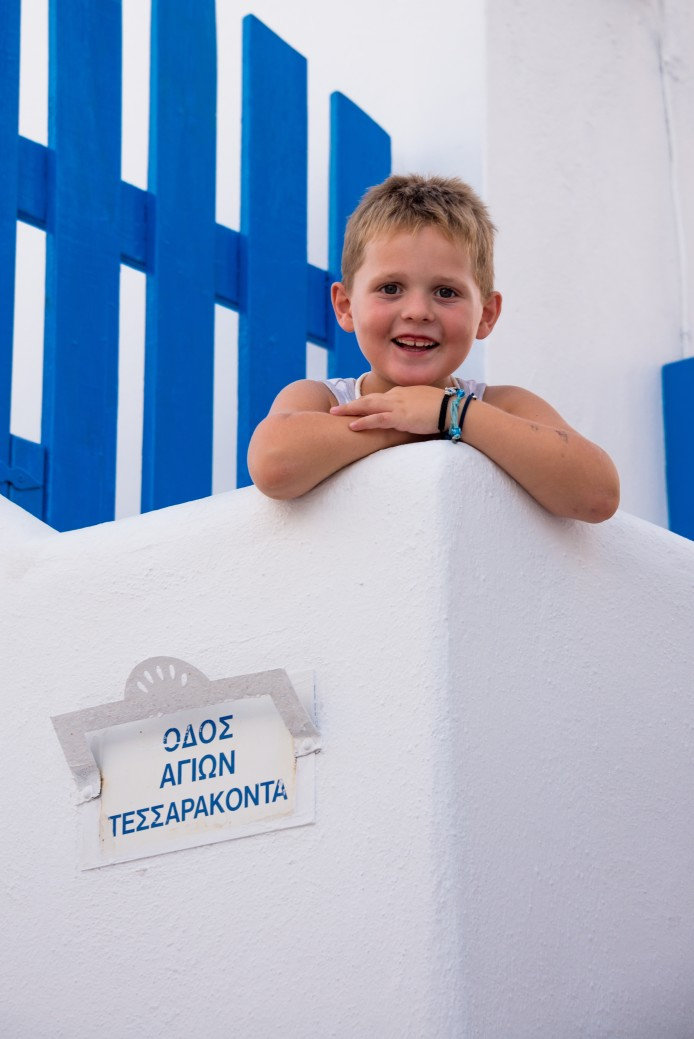 Best Greek Boy Names (With Meanings) For Your Little Warrior, Kid in Mykonos, Greecee