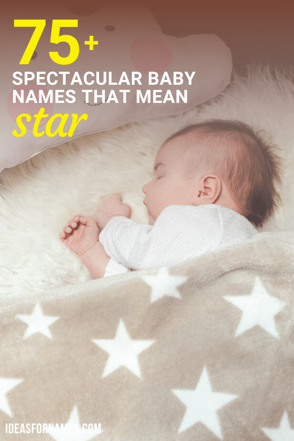 28++ What baby name means bright information