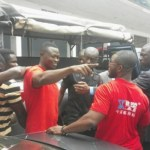 A/R: Delta Force members arrested for attempted elimination of RCC