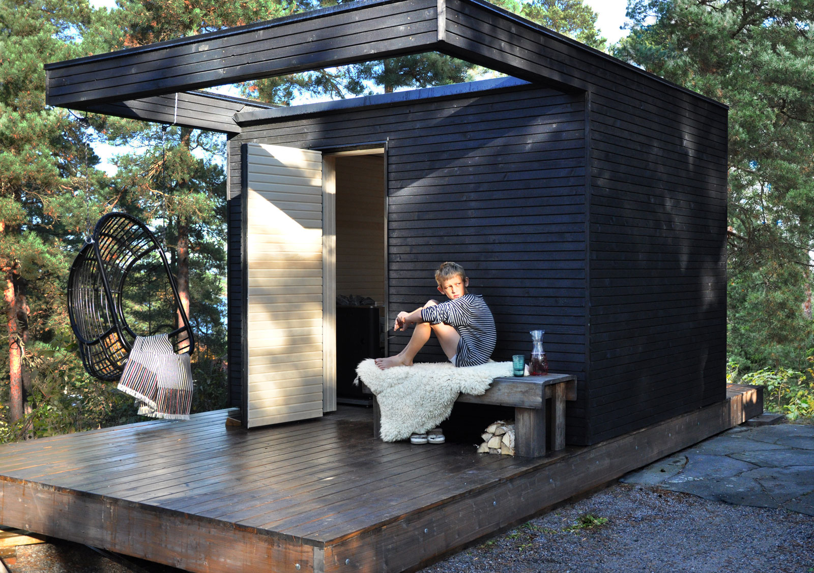 One Modular House Add A Room And OneN Ideasgn