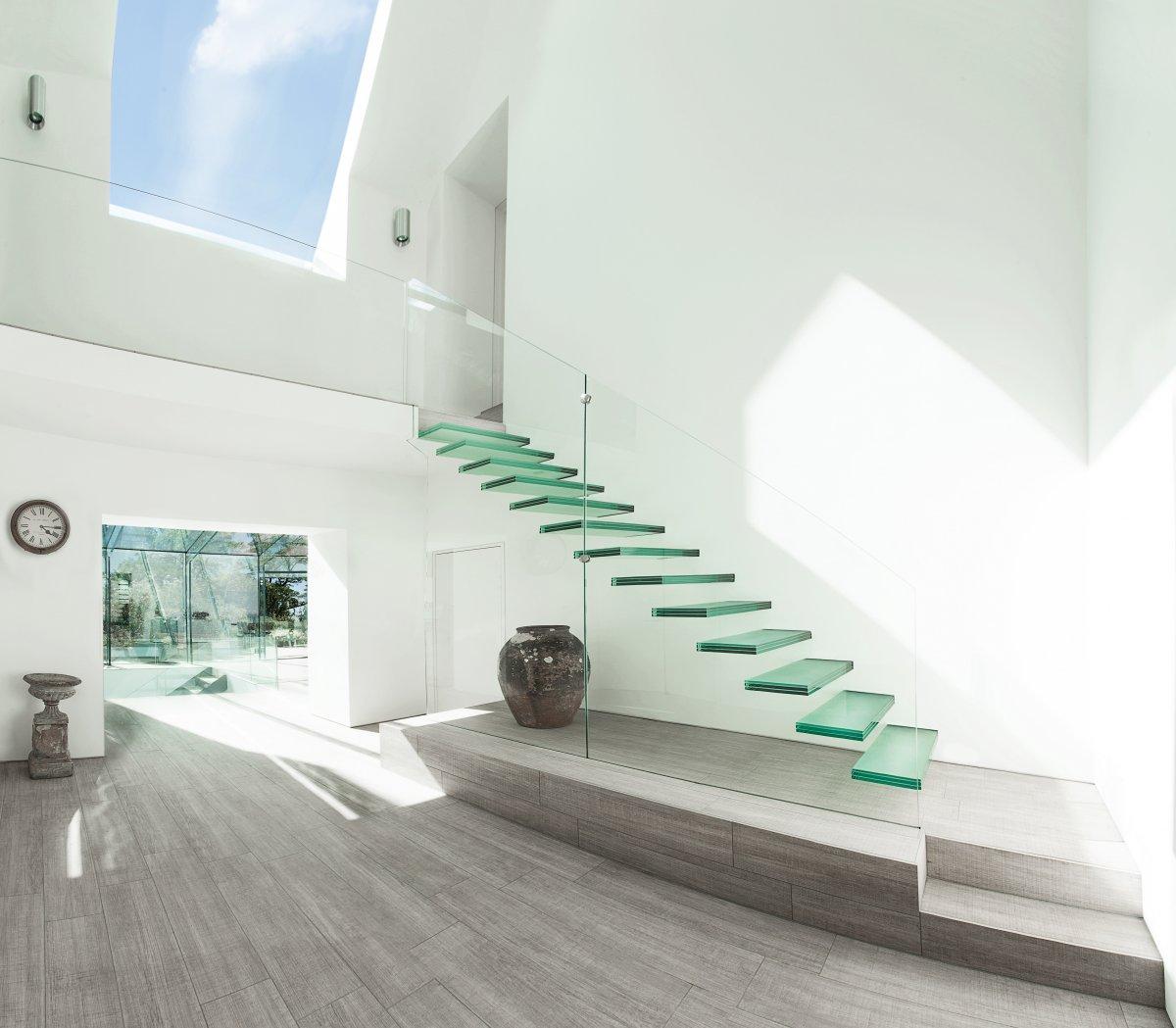 The Glass House / AR Design Studio   ideasgn on Glass House Design Ideas  id=73044