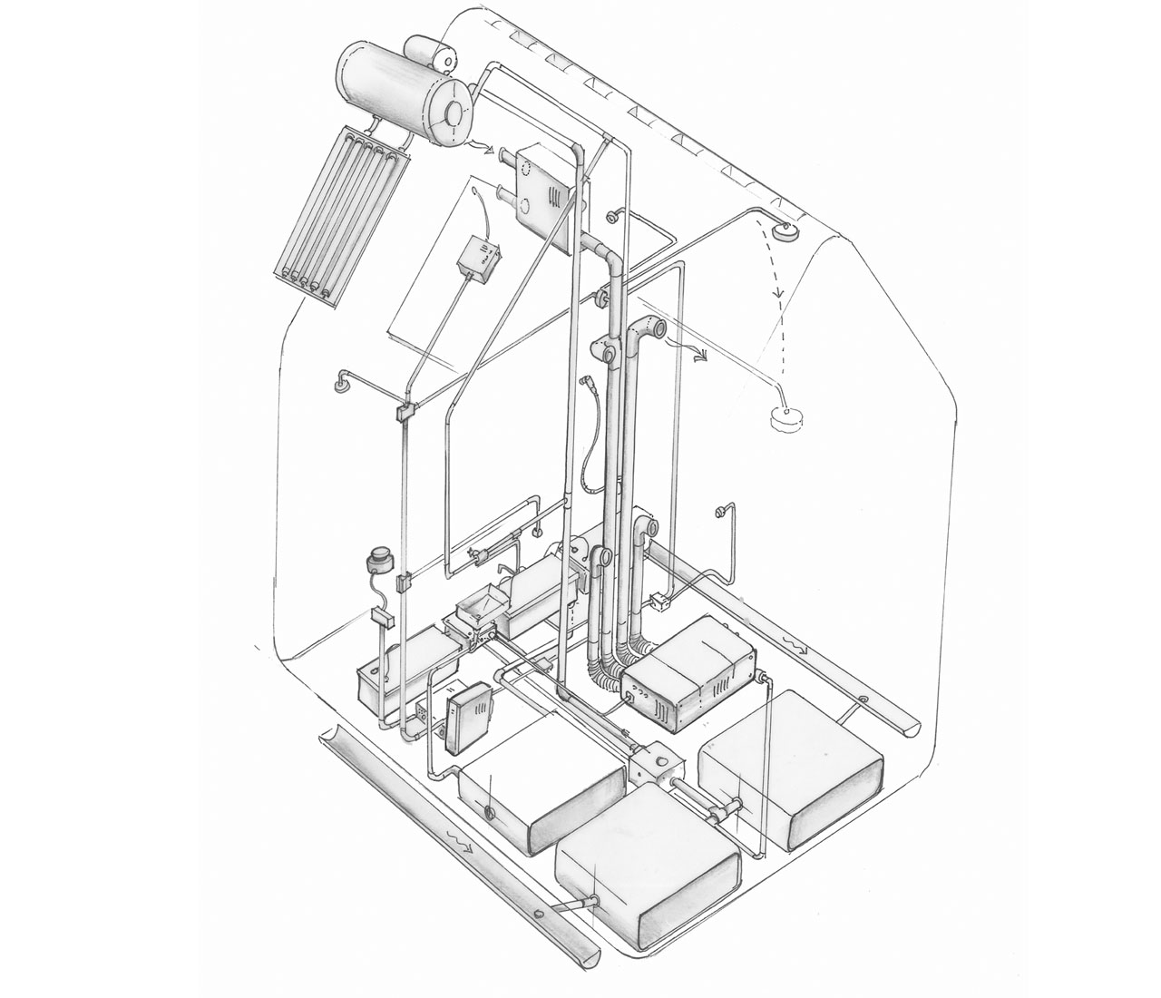 Diogene By Renzo Piano Plan 03