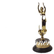 2015 Aurora Award Winner