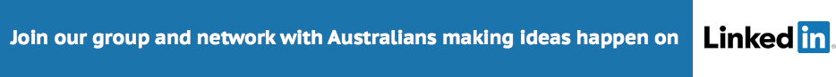 LinkedIn group banner