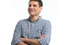 Australian entrepreneur Ben Freund
