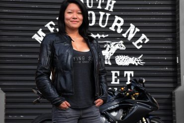 Amanda Chan, Flying Solo Gear Co.