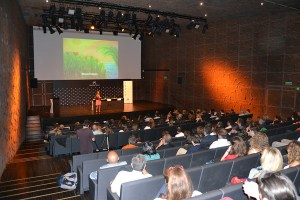 conferencia Miriam Subirana Indagación Apreciativa