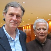empresas sociales Muhammad Yunus