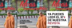 revista ideas imprescindibles numero 4