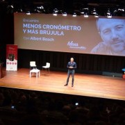 conferencia-albert-bosch