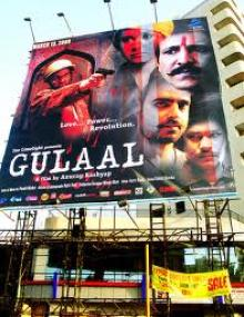 Marketing Bollywood in Mumbai Local