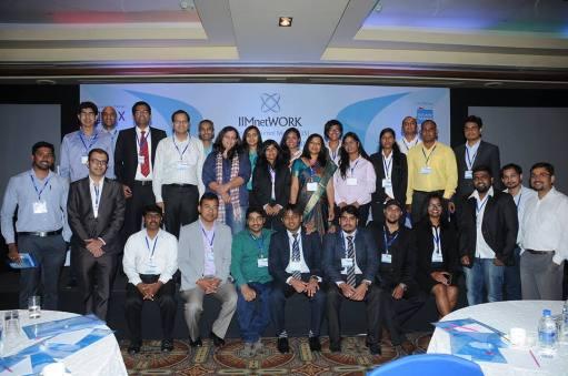 IIMnetWORK Bangalore Meet
