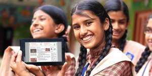 Rural-India-Education