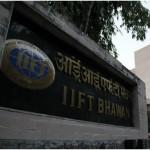 Group logo of IIFT