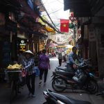 A Love Letter to Hanoi