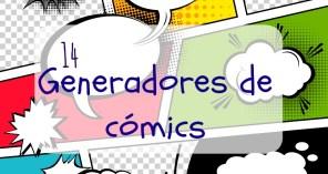 Comic Strip Speech Bubbles