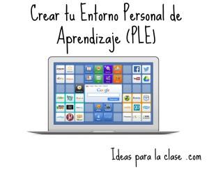 entorno virtual PLE