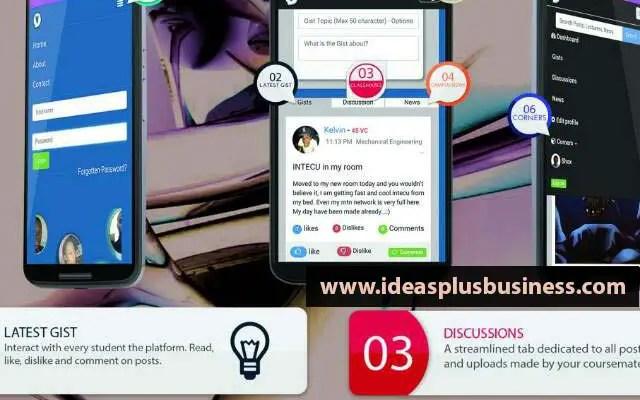 New User Innovation: VOISSAPP