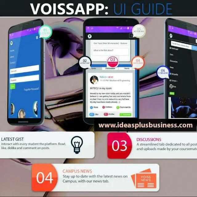 Voissapp-ideasplusbusiness