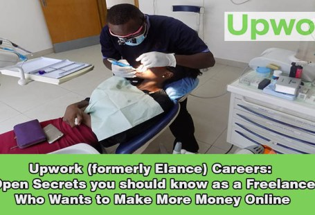 Upwork 7 Secrets