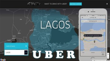 Uber Nigeria Taxi Service: A Viable Business Model for Car Owners in Lagos, Nigeria