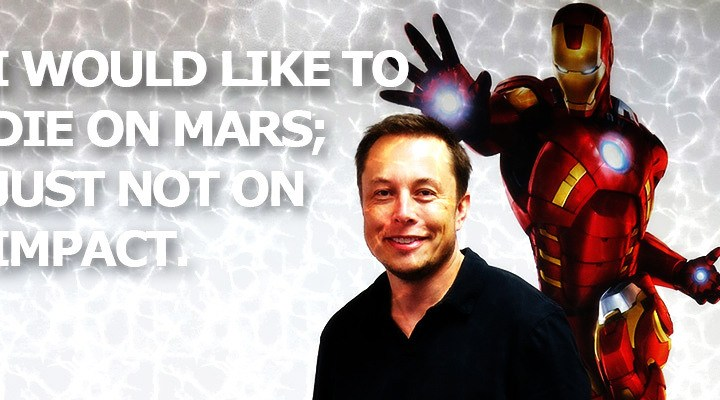 Elon Musk: Top Ten Rules For Success For Entrepreneurs