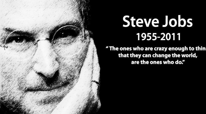 Steve Jobs : Top 5 Videos Every Entrepreneur Must Watch