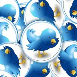 Friendly Twitter Traffic