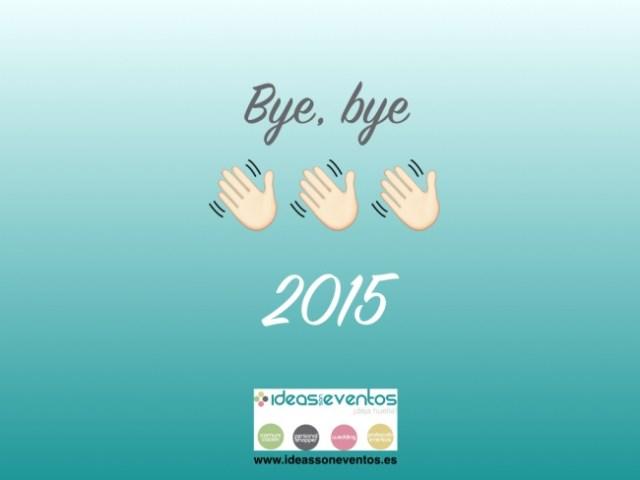 momento de decir adiós