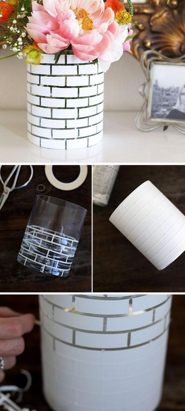 Quick And Cheap Home Decor Ideas