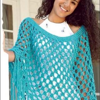 Crochet Summer Dress Pattern Archives Ideastand