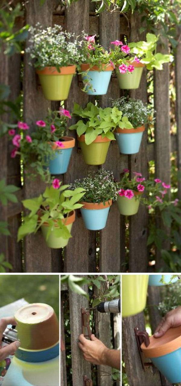 Outdoor Garden Box Ideas