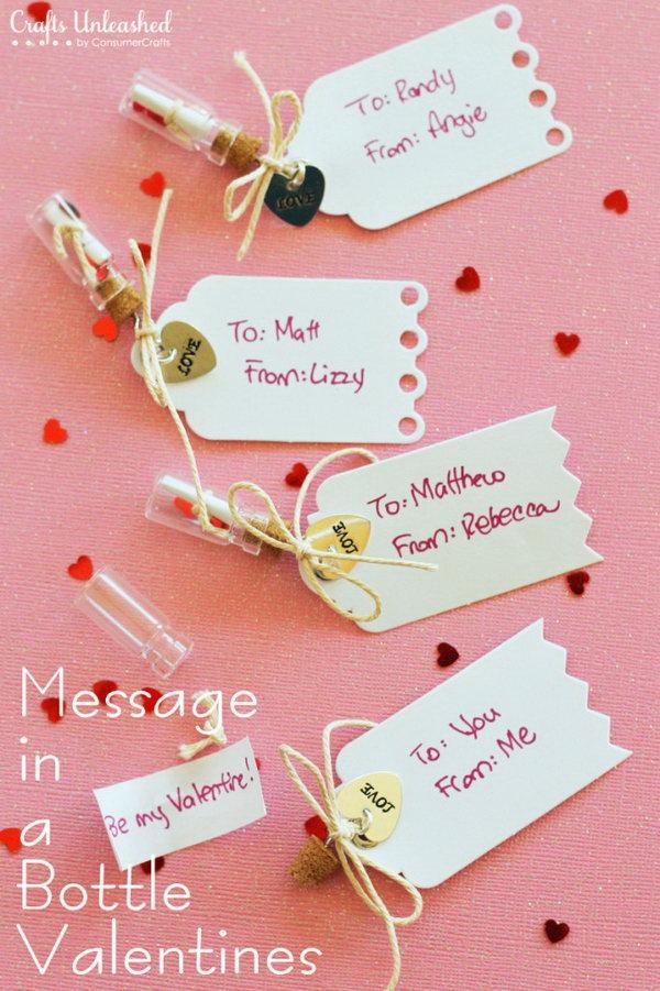 30 DIY Gifts For Boyfriend 2017