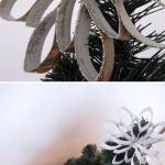 Awesome Diy Christmas Tree Topper Ideas Tutorials 2017