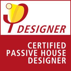 Passive House Designer Seal