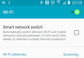 Using Tasker to Sign Into WiFi Networks on Android