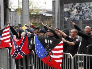 Neo-Confederate = Current Racist