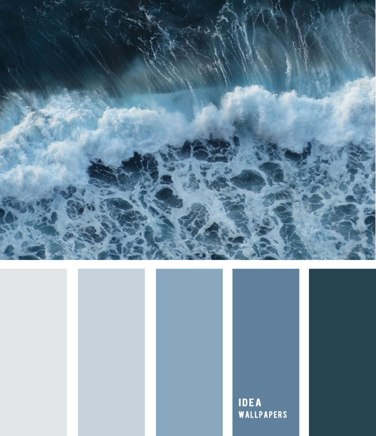 Sea Foam And Blue Grey Color Palette 19052210 Idea Wallpapers Iphone Wallpapers Color Schemes,Printable True Color Personality Test Pdf