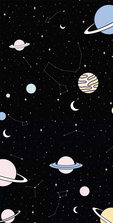 10 Amazing star constellations #wallpaper #stars