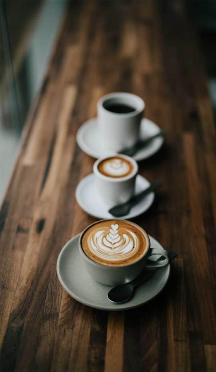 25 Awesome Coffee Photo Ideas That'll Make you Want One Now - Coffee #coffee #iphone #wallpaper #background